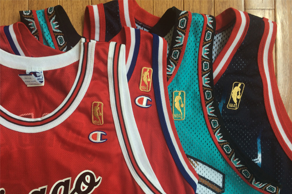 Throw Us Back - Vintage Sport Jersey Store NBA - NFL - NHL - MLB 17d49349147